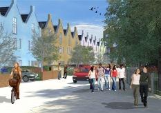 New Lydney Master Plan
