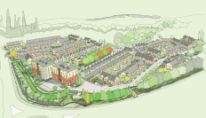 East Lydney new residential community