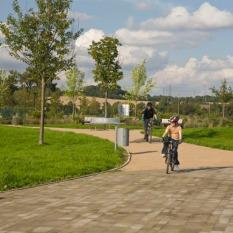 Village Green Allerton Bywater