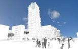Foxhall Master Plan. Blackpool Promenade