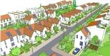 West Gorton low carbon community