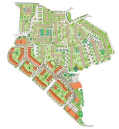 Holbeck Master Plan. Leeds