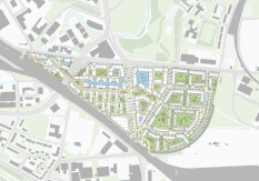 Chancellor Place Master Plan Manchester