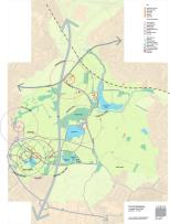 Sandwell Valley Country Park Strategy. West Bromwich.