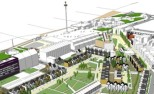 West Rhyl. Regeneration masterplan SPD
