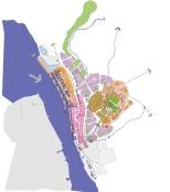 Initial concept sketch. North Liverpool SRF
