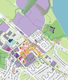 Flint Town Centre. Strategic Framework for Change