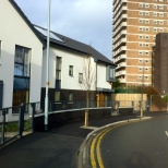 West Gorton Phase 1